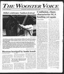 The Wooster Voice (Wooster, OH), 1996-09-27