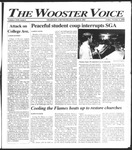 The Wooster Voice (Wooster, OH), 1996-10-04