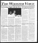 The Wooster Voice (Wooster, OH), 1996-10-25