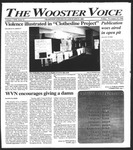 The Wooster Voice (Wooster, OH), 1996-11-15