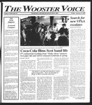 The Wooster Voice (Wooster, OH), 1997-01-17