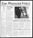 The Wooster Voice (Wooster, OH), 1997-01-24