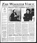 The Wooster Voice (Wooster, OH), 1997-01-31