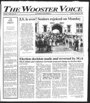 The Wooster Voice (Wooster, OH), 1997-03-28