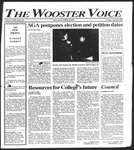 The Wooster Voice (Wooster, OH), 1997-04-04