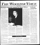 The Wooster Voice (Wooster, OH), 1997-04-11
