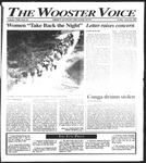 The Wooster Voice (Wooster, OH), 1997-04-25