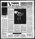 The Wooster Voice (Wooster, OH), 1997-09-04
