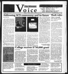 The Wooster Voice (Wooster, OH), 1997-10-02