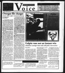 The Wooster Voice (Wooster, OH), 1997-10-30