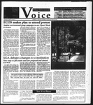 The Wooster Voice (Wooster, OH), 1997-11-06