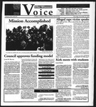 The Wooster Voice (Wooster, OH), 1997-11-13
