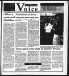 The Wooster Voice (Wooster, OH), 1998-01-15
