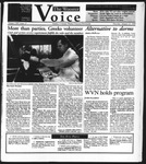 The Wooster Voice (Wooster, OH), 1998-01-22
