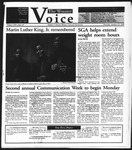 The Wooster Voice (Wooster, OH), 1998-01-29