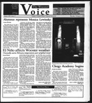 The Wooster Voice (Wooster, OH), 1998-02-05