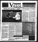 The Wooster Voice (Wooster, OH), 1998-04-23