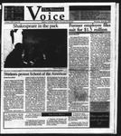 The Wooster Voice (Wooster, OH), 1998-04-30