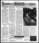 The Wooster Voice (Wooster, OH), 1998-09-03