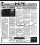 The Wooster Voice (Wooster, OH), 1998-10-01