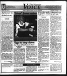 The Wooster Voice (Wooster, OH), 1998-11-05