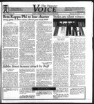 The Wooster Voice (Wooster, OH), 1998-11-12