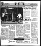 The Wooster Voice (Wooster, OH), 1998-11-19