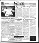 The Wooster Voice (Wooster, OH), 1998-12-03