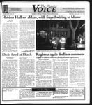 The Wooster Voice (Wooster, OH), 1998-12-10