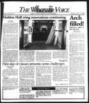 The Wooster Voice (Wooster, OH), 1999-01-14