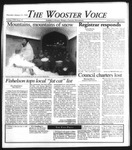 The Wooster Voice (Wooster, OH), 1999-01-21