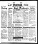 The Wooster Voice (Wooster, OH), 1999-01-28