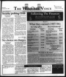 The Wooster Voice (Wooster, OH), 1999-02-25