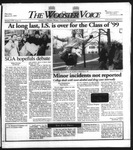 The Wooster Voice (Wooster, OH), 1999-03-25