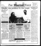 The Wooster Voice (Wooster, OH), 1999-04-01