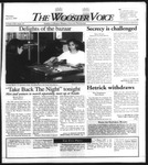 The Wooster Voice (Wooster, OH), 1999-04-08