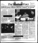 The Wooster Voice (Wooster, OH), 1999-04-15