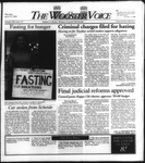 The Wooster Voice (Wooster, OH), 1999-04-22