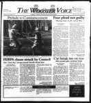 The Wooster Voice (Wooster, OH), 1999-04-29