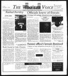 The Wooster Voice (Wooster, OH), 1999-09-03