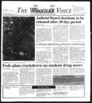 The Wooster Voice (Wooster, OH), 1999-09-23