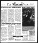 The Wooster Voice (Wooster, OH), 1999-10-14