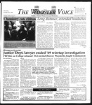 The Wooster Voice (Wooster, OH), 1999-10-28