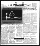 The Wooster Voice (Wooster, OH), 1999-11-11