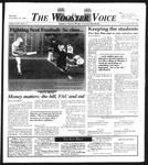 The Wooster Voice (Wooster, OH), 1999-11-18