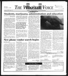 The Wooster Voice (Wooster, OH), 1999-12-02