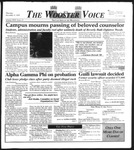 The Wooster Voice (Wooster, OH), 1999-12-09