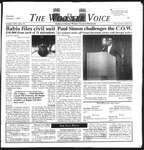 The Wooster Voice (Wooster, OH), 2000-02-03
