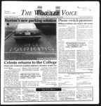 The Wooster Voice (Wooster, OH), 2000-02-17 by Wooster Voice Editors