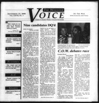 The Wooster Voice (Wooster, OH), 2000-09-14 by Wooster Voice Editors